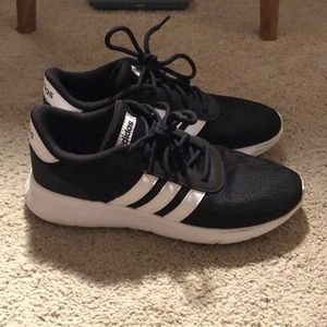 Great condition adidas running shoes